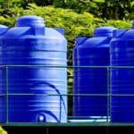 شركة غسيل وصيانة خزانات المياه