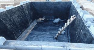 شركة عزل خزانات بالدمام