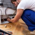 صيانة وأصلاح الثلاجات المنزلية