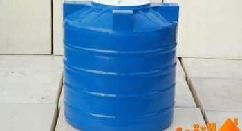 لحام وإصلاح خزانات البلاستيك والفيبر بالدمام